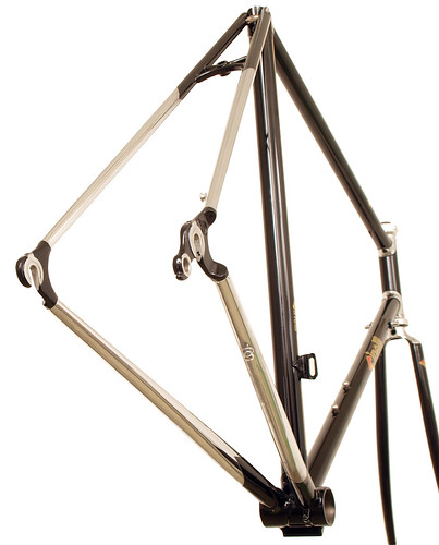 Waterford Bicycle Frame Restoration Services