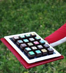 iChocolates ❥,' (Muneerah Ibrahim) Tags:
