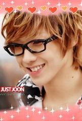 Lee Joon lights it up (Momo Lolli) Tags: boy beautiful pretty muscle lee deco pabo joon kpop kyoot kyute mblaq