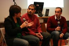 #redada 11: ONGs, acciones sociales e Internet (20.12.11)
