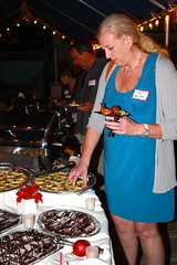 Innkeepers' holiday mixer-17