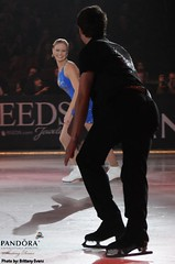 Nicole Bobek & Ryan Bradley