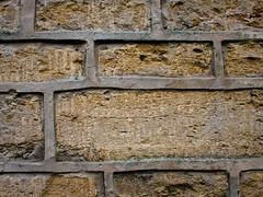 Ribbon pointing (ugh) - LR3-251121-web (David Norfolk) Tags: wall olympus pancake ep3 17mm