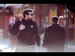 Souq Wagif - 1 (Abdulkarim Al Dulayqan | ) Tags: life portrait apple canon photography flickr streetphotography  qatar 2011  canonef135mmf2l   souqwagif  canon5dmark|| abdulkreemaldelaigan   abdulkreem aldelaigan