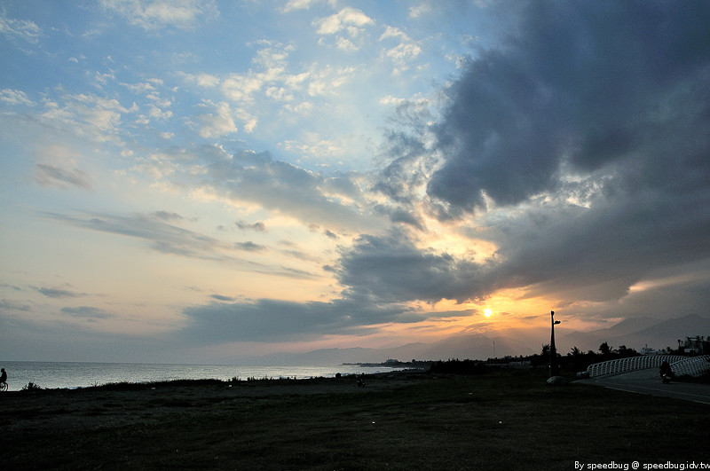 今日熱門文章:台東 流浪.看海.小旅行