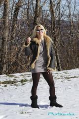 Lumy-6860 (Cristian Photocuba) Tags: sexy beauty model emilia cielo blonde neve bologna glam sorriso sole montagna freddo aria bellezza monti ghiaccio caldo bionda modella serenit sorridente photocuba cristianphotocuba