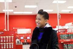 - (surgery) Tags: nyc breakfast paper harlem target shoppingspree extraextra willowsmith
