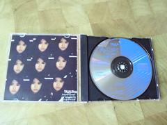 原裝絕版 1988年 12月25日 小川範子 CD 原價  2300YEN 中古品 2