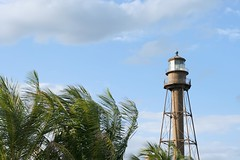 "Sanibel Lighthouse • <a style=""font-size:0.8em;"" href=""http://www.flickr.com/photos/43501506@N07/6614063899/"" target=""_blank"">View on Flickr</a>"