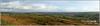 Carn Marth panorama (Simon Bone Photography) Tags: panorama landscape cornwall view hill scenic landmark panoramic truro cornish redruth lanner carnmarth wwwthehidawaycouk canoneos7d canonef24105mmlf4
