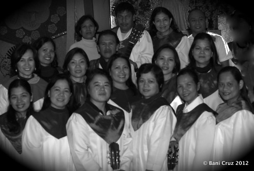 FPG: Portrait of a choir
