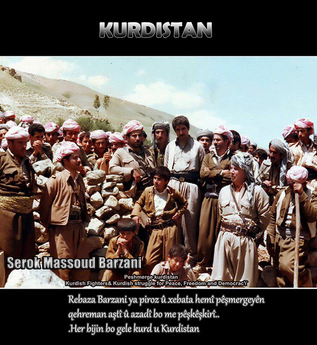 Serok Massoud Barzani