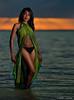 Sunset Mermaid (DanielKHC) Tags: light sunset fashion 1 model nikon key bokeh modeling wizard flash low explore pocket mauritius swimsuit sarong pareo deeya d300 strobist danielcheong sb900 danielkhc nikkor70200mmf28vrii beerjafan