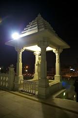 Visiting Birla Lakshmi Narayan Temple 38