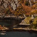 Strome Castle, Loch Carron thumbnail