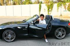 Let's go! (Riccardo Vasapolli Photographer) Tags: auto car spider bmw z4