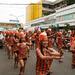 Opening Salvo Street Dance - Dinagyang 2012 - City Proper, Iloilo City - Iloilo, Philippines - (011312-161346)