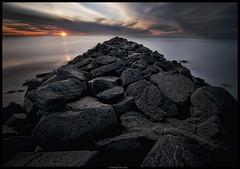 Last Light (Konaflyer) Tags: ocean california sunset art beach water sand nikon long exposure redondo nd110 d7000 promoteremotecontrol markpatton