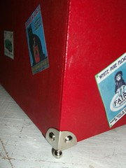 DSCF0328 (My Angels presentes) Tags: decorao retr antigo ba frasqueira maletavintage peasvintage