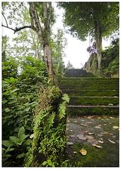 Near CandiKuning (Blinkofanaye) Tags: old bali mountain indonesia temple moss village hindu bedugul munduk candikuning