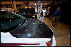 Tokyo Auto Salon Vehicles-313 (Rob Shaw (BFL)) Tags: cars japan vehicles chiba  modified custom mitsubishi automobiles jdm evo 2012   tokyoautosalon   2012 tokyoautosalon2012 tas2012 tas12 tokyoautosaloncarsvehiclesautomobilesmodifiedmakuharimessechibajapantas12tas20122012carshowautoshowjdm