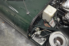 "1966 Jaguar XKE • <a style=""font-size:0.8em;"" href=""http://www.flickr.com/photos/85572005@N00/6704519997/"" target=""_blank"">View on Flickr</a>"