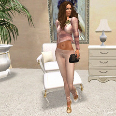 In Pink (lovesimondsen) Tags: secondlife exile tuli nn fashionblog slfashion secondlifefashion ricielli milkmotion uniquemegastore centopallini elikatira lovesimondsen thetropicaliabazaar hluzza