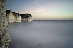 Flamborough (Chris McLoughlin) Tags: longexposure landscape flamboroughhead 60secondexposure nd110 bwnd110 chrismcloughlin sonya580
