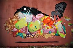 ADIEU (GhettoFarceur) Tags: graffiti ghetto gf paum pmb fpc lcf sarin farceur debza