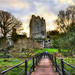 Blarney Castle Explore No 155 22 Jan 2012