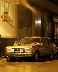thessaloniki, madam (Robert Basik//) Tags: car greece eat thessaloniki madam hella saloniki