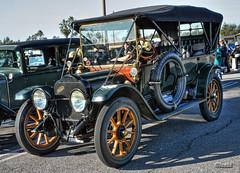 1912 White 7-Passenger Touring (dmentd) Tags: white 1912 touring 7passenger