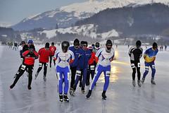 _AGV6801 (Alternatieve Elfstedentocht Weissensee) Tags: oostenrijk marathon 2012 weissensee schaatsen elfstedentocht alternatieve