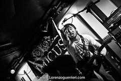 Black Iris (lorenzoguerrieri82) Tags: blackandwhite music color london photographer photoshoot livemusic liveperformance londra 100club blackiris theinstituteofmodernlove musicphotographhy