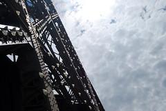 20090721 Paris - Eiffel Tower