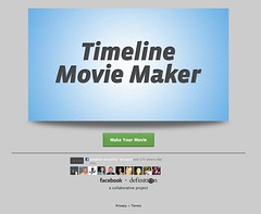 How To Turn Your Facebook Page into a Movie with Timeline Movie Maker