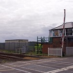 Newsham South Signal Box