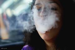 (xochii) Tags: weed smoking marijuana 50mmf14 stoner