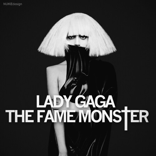 lady gaga the fame monster deluxe edition album download