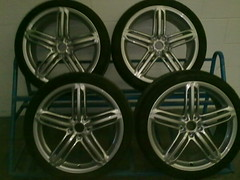 """Audi A6 20""""Audi A6 20"""" • <a style=""""font-size:0.8em;"""" href=""""http://www.flickr.com/photos/75836697@N06/6811067647/"""" target=""""_blank"""">View on Flickr</a>"""
