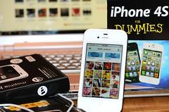3 apple flickr yay charger siri goodtogo iphone4s... (Photo: nushuz on Flickr)