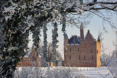Wintertime at Castle Doornenburg (Foto Martien) Tags: schnee winter snow holland castle ice netherlands dutch sony hiver nieve sneeuw nederland invierno neige slot eis castello chteau hielo castillo floris burg glace niederlande kasteel a77 ijs gelderland 13thcentury betuwe burcht kastell schlos kasteeldoornenburg castledoornenburg 13eeeuw martienuiterweerd carlzeisssony1680 martienarnhem mygearandme mygearandmepremium mygearandmebronze mygearandmesilver mygearandmegold mygearandmeplatinum mygearandmediamond ringexcellence dblringexcellence fotomartien tplringexcellence eltringexcellence slta77v sonyalpha77 rememberthatmomentlevel4 geotaggedwithgps rememberthatmomentlevel1 rememberthatmomentlevel2 rememberthatmomentlevel3 rememberthatmomentlevel5 rememberthatmomentlevel6
