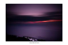 Entre mer & ciel 2 (david galliez) Tags: mer ciel capgrisnez paysages poselongue