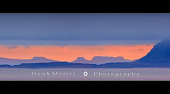 Landscapes with 600mm - Iceland (~ Floydian ~ ) Tags: panorama cloud nature clouds sunrise canon landscape landscapes iceland europe view stitch pano panoramic stitching fjord viewpoint meijer fjords henk icelandic warmcolours 600mm floydian proframe proframephotography canoneos1dsmarkiii henkmeijer