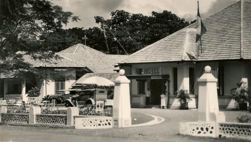 Bali Hotel in Denpasar