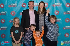 2014 Tumbleweeds Film Festival - Step & Repeat