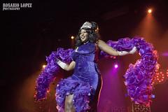 Violet Blaze (Rosario Lopez Concert Photography) Tags: barcelona dance artist dancer sala burlesque taboo bailarina artista apolo violetblaze