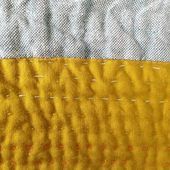 "hand quilting <a style=""margin-left:10px; font-size:0.8em;"" href=""http://www.flickr.com/photos/24597018@N04/13430486493/"" target=""_blank"">@flickr</a>"