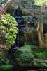 Garden Waterfall (Mike MacLeod) Tags: travel japan digital canon garden island eos factory hiroshima miyajima momiji 7d dslr manju