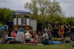 teddybearpicnicday-9 (claire.pontague) Tags: bear park party kite sunshine outdoors picnic teddy stage saskatoon dancefloor djs 2016